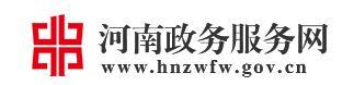 河南省政务服务网洛阳站
