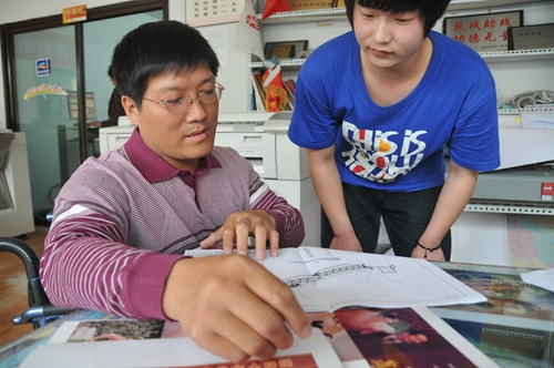洛阳数字印刷强人姜庆伟