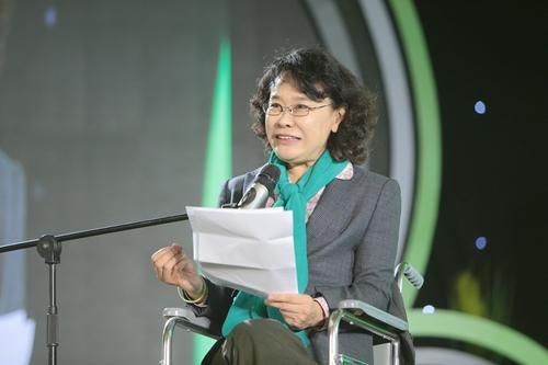 """""""集善扶贫健康行——孙楠·重塑未来""""专项基金在京成立"""