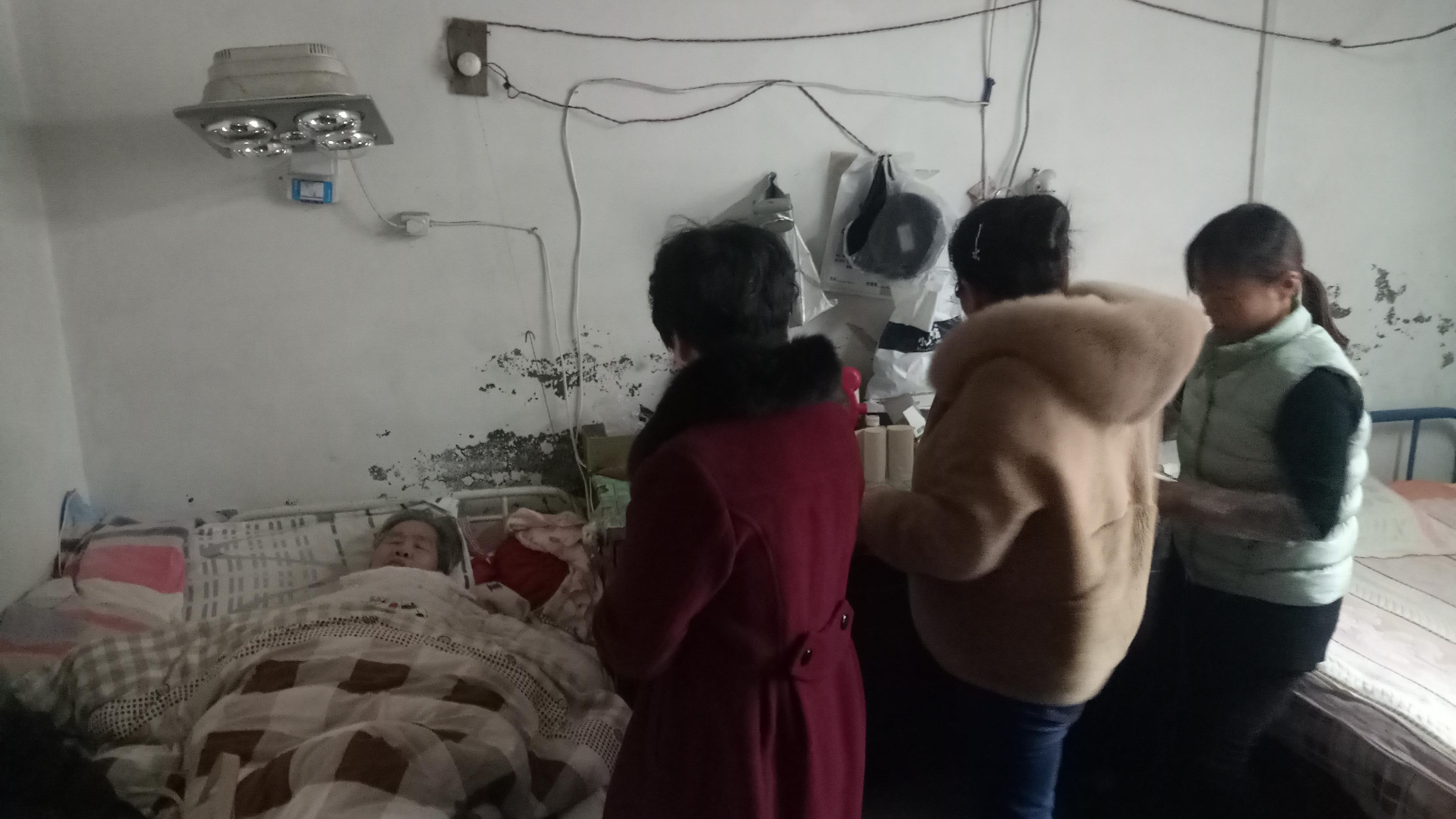"""濮阳市工业园区残联让残疾人""""足不出户""""享受办证服务"""