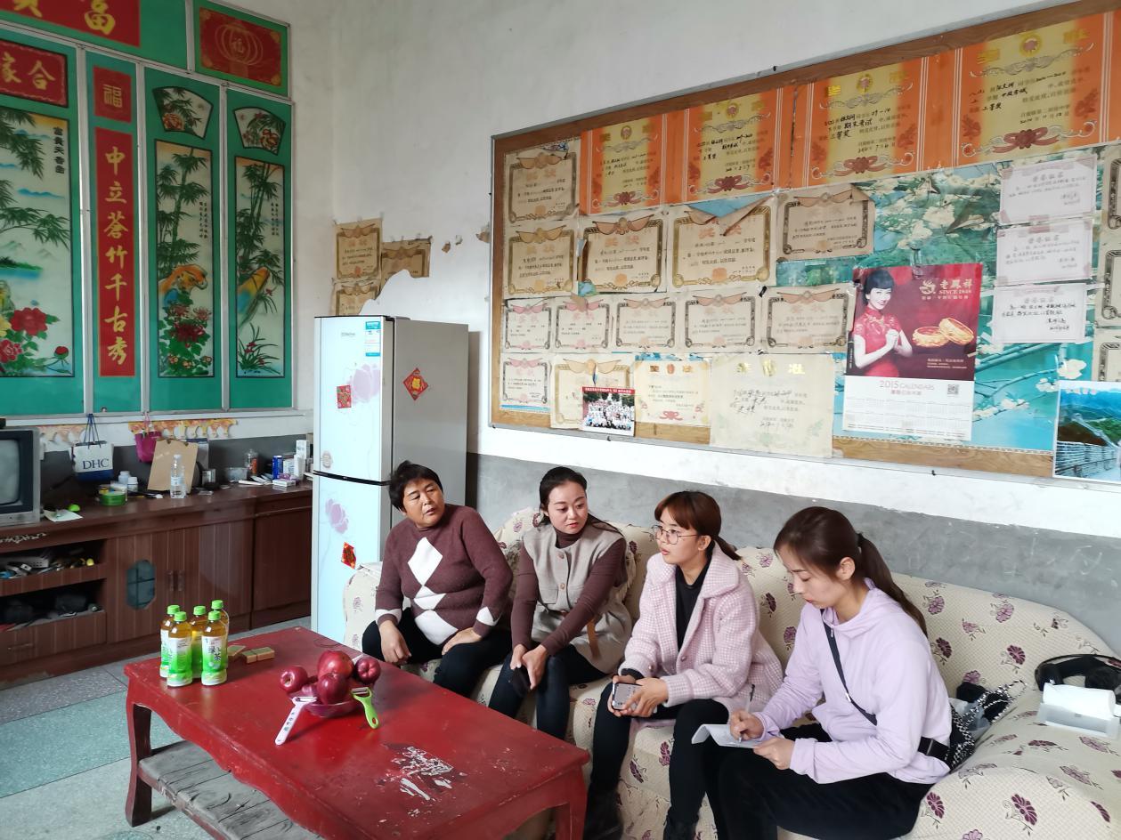 """漯河市残联开展""""送政策 送岗位 送服务""""活动"""