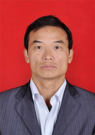 图为滑县残联党组书记、理事长杨永利