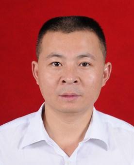 图为通许县残联党组成员、副理事长马跃